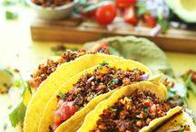 Quina tacos