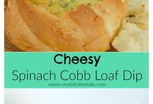 Cob loaf