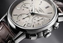 Belles montres d'hier et d'aujourd'hui