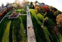 MVNU Campus / Take a peek at our beautiful campus! To schedule your personal campus tour, copy and paste this link into your browser: http://gotomvnu.com/visit/visit.php