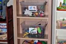 Organizzare giochi /  Organizzare giochi