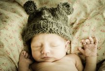 Newborn Photography / Capturing those first precious moments for you and your family