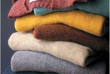 SHETLAND / Textile