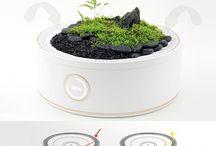 Tecno plantas
