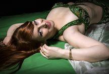 Katerina Bellydance / Atelier Photos