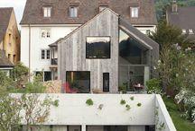 ___ HOUSES ___ / So will ich mal wohnen :-) Schöne Häuser und Wohnungen!