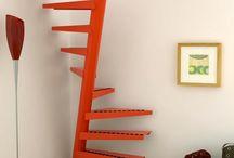 SCARI -stairs