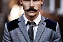MOVEMBER / Movember inspiration!