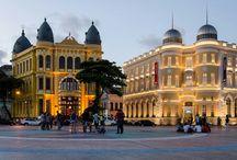 Minha cidade ,Recife  ,Pernambuco  Brasil