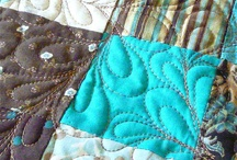 Everything Turquoise  / Bits of this & that all in my favorite colour!!