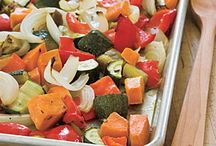 Mixed Veggies / by Elizabeth