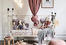 Vintage Feel Kids Room