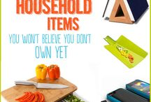 Household items  & more