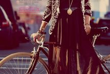 велосепедная мода