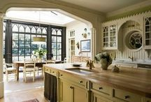 A Pinch of This, A Pinch of That...Kitchen Ideas / by Jason Lopez