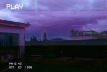 #purple #cyberpunk #vaporwave