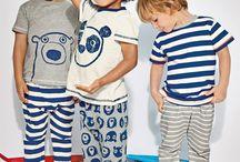 Pajamas for Kidies