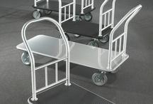 New Platform Trucks  / Glaro Inc. Platform Trucks & Platform Carts. The Glaro Glider all-purpose Platform Carts, Platform Trucks, and Utility Carts are the most versatile of their kind.  http://glaro.com/platform-trucks.htm