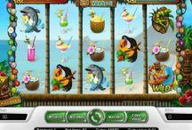 Nyerőgépes kaszinó játékok / Játszon #nyerőgépes #kaszinó játékokon