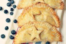 Recipes - Sweets + Treats
