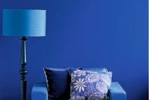 Luxury & Beauty Blue