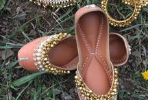 Indian fashion and accessories