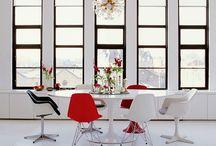 Favorite Interior Spaces