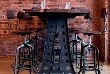 Industrial / Industrial furnitures