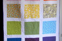 PNG scrappies / Quilts using odd bit for PNG / Leanne