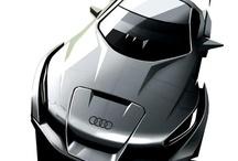 Coches Audi