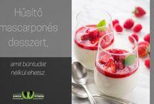 Receptek / A simonfitness egészséges, tápláló receptjei