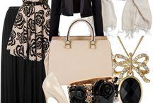 my dress style
