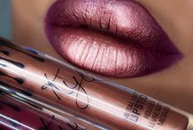 Beautiful lipsticks