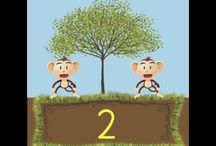 Skip Counting / Help your kids effortlessly learn multiplication facts with music and fun!