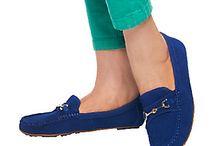 Wear (Shoes).