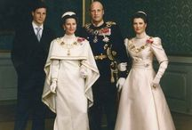 Norwegian Royals / Royalty