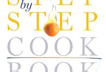Fave Cookbooks / Give the gift of cooking, baking, and more this holiday with our favorite cookbooks. / by Good Housekeeping