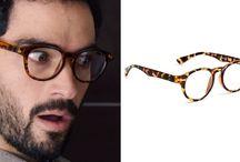 Sense8 Glasses