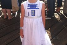 Star Wars dresses