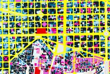 Urban Planning / by Christy Butler
