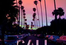 Cali / by Taylor Attar