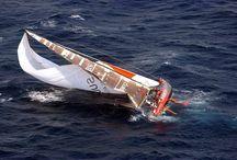 Sailing / Yachting