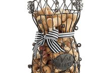 Cork Cages