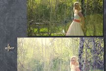 Lightroom Tutorials/Presets / by Rita