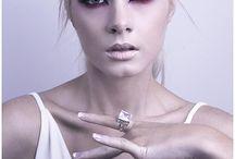 Makeup / by Marissa Barnett