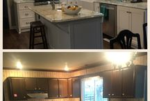 Our remodel!