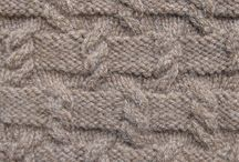 Point tricot
