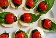 All things lady bug