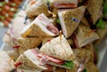 party food and drink ideas