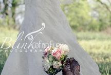 Wedding Ideas / by Kimberly Davis